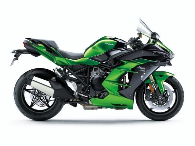 Kawasaki Ninja Hr For Sale